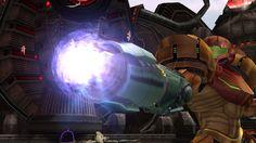 Seeker Launcher (Metroid Prime 2: Echoes)