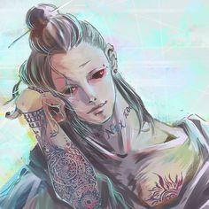 Uta- best art