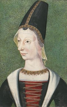 Marie d'Anjou BNF