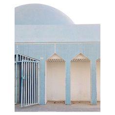 archaic_mag@sehas_world #archaicmag #architecture #architecturephotography #minimal