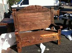 Mexican Wood Benches Rustic Furniture And Decor, Images At  Http://coastersfurniture.org/shabby Chic Furniture/rustic Furniture/ |  Pinterest | Shabby, ...