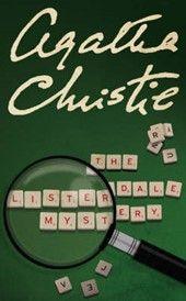 The Listerdale mystery - Agatha Christie    06-2017