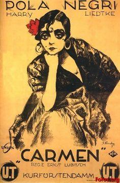 """Das Forschungs- und Medienprojekt """"Zigeuner-Bilder"""" im europäischen (Spiel-)Film unternimmt einen """"Streifzug""""  durch nun fast 120 Jahre wenig beachtete – europäische – Filmgeschichte. """