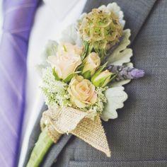 A Rustic Romantic Wedding in Fullerton, CA