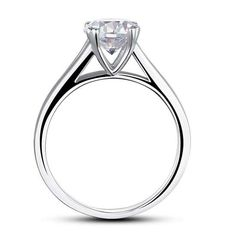 1.25 Carat Solitaire Simulated Diamond Engagement Ring | Buy Online in South Africa | takealot.com