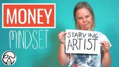 How To Make Money As An Artist MINDSET - YouTube Mindset, How To Make Money, Videos, Illustration, Artist, Youtube, Blog, Attitude, Artists
