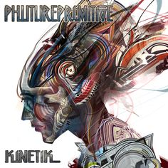 Phutureprimitive Kin
