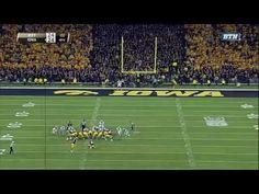 Marshall Koehn 57-Yard Game-Winning Field Goal vs. Pitt