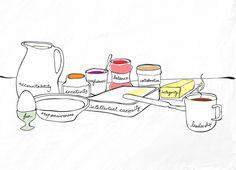 DraftFCB Snoopy, Illustration, Fictional Characters, Design, Art, Art Background, Kunst, Illustrations