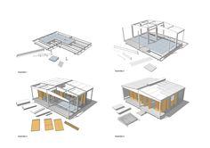 CMA: Ciarcelluti Mathers Architecture
