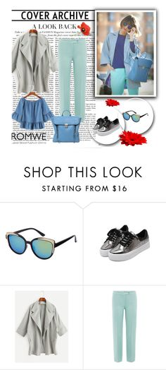 """Romwe 8/VIII"" by nermina-okanovic ❤ liked on Polyvore featuring Etro, 3.1 Phillip Lim and romwe"