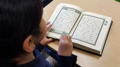 This Islamic School Helps Students Build Their American And Muslim Identity http://www.npr.org/sections/ed/2017/04/20/524510378/this-islamic-school-teaches-how-to-be-muslim-and-american?utm_campaign=crowdfire&utm_content=crowdfire&utm_medium=social&utm_source=pinterest