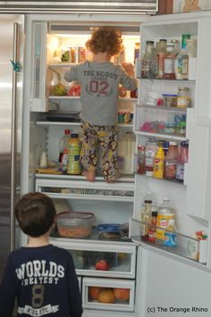 Great article!! 10 Things I Learned When I Stopped Yelling At My Kids.