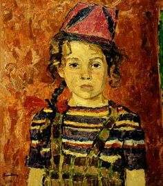 ion tuculescu 1910 - 1962   1910 - 1962) Ion Tuculescu s-a nascut pe 19 mai 1910, la Craiova. Architecture Design, Children, Kids, Portraits, Painting, Art, Young Children, Young Children, Art Background