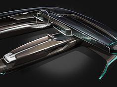 Audi prologue avantissimo zeigt Avant-Design der Zukunft