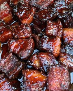 Grilled Pork Belly Recipe, Pork Belly Recipes, Rib Recipes, Ground Beef Recipes, Cubed Pork Recipes, Goat Recipes, Oxtail Recipes, Lamb Chop Recipes, Dinner Recipes