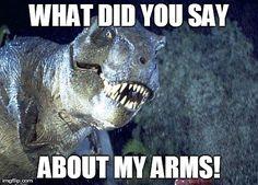 Jurassic Park meme - Imgflip