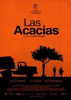 Las Acacias (2011)