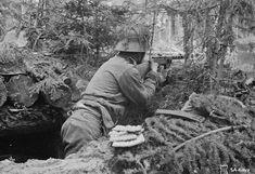 Vuosalmi 1944.