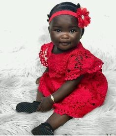 Braided hairstyles for black babies Black Baby Girls, Cute Black Babies, Beautiful Black Babies, Cute Little Baby, Pretty Baby, Cute Baby Girl, Beautiful Children, Little Babies, Baby Love