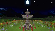 Smart Dad starts Autcraft, a Minecraft server that is volunteer moderated and safe for players with autism.