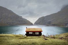 Faroe Islands - Cereal Magazine