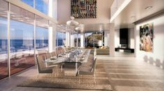 Modern Villa Design by Studio Aristo