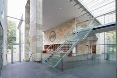 네델란드 뮤지엄 모어 More / 건축사 이관용의 오픈스케일건축사사무소 건축블로그 : 네이버 블로그