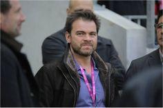 11 janv. 2014 : succès populaire du rugby à l'Allianz Riviera (Clovis Cornillac)