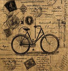 Bike/Postal images