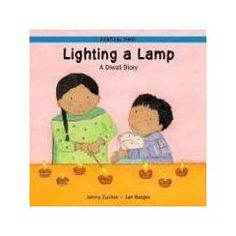 Lighting a Lamp: A Diwali Story (Festival Time) by Jonny Zucker,Books in the Festival Time series describe the activities of typical families as parents and children celebrate some of their culture's major holidays. Diwali Activities, Holiday Activities, Kindergarten Activities, Activities For Kids, Crafts For Kids, Diversity Activities, Preschool Age, Preschool Christmas, Diwali For Kids