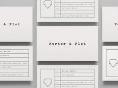 Porter & Plot