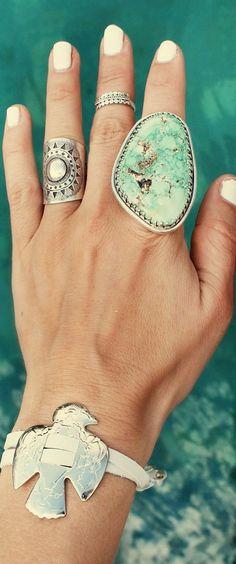 I need the big ring!!!