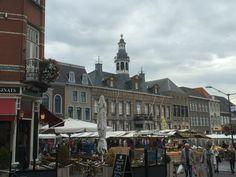 Marktplatz #roermond