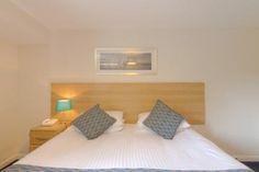 Tamar Apartment - Double Bedroom