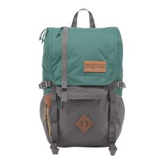 Hatchet Daypack: Keep your day organized and under control with a retro-styled backpack. Pockets and sleeves allow you to quickly access your phone, tablet or laptop and more ancient but