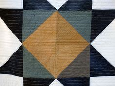 Jackson Star Quilt | folk fibers