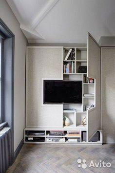 Комод, шкаф, горка — фотография №2