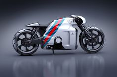 Lotus Tron Bike 3 620x409 Lotus C 01 Superbike by Tron Designer