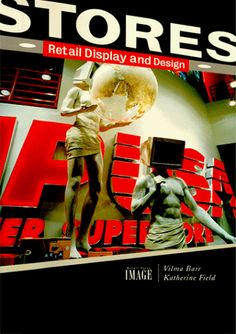 Stores: Retail Display and Design