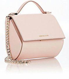 366b929356eb Pandora Box Mini-Crossbody Bag by Givenchy
