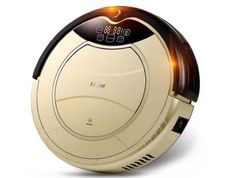 Cleaning and Mopping Vacuum Cleaner Robot