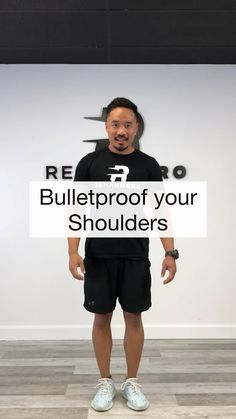 Shoulder Rehab Exercises, Shoulder Workout, Bleacher Workout, Over 50 Fitness, Conditioning Workouts, Lifting Workouts, Gym Workout Videos, Muscle Pain, Way Of Life
