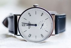 In Review: The Rodina Automatic   Dappered.com