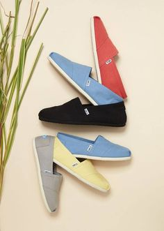 Toms Spring Collection 2014