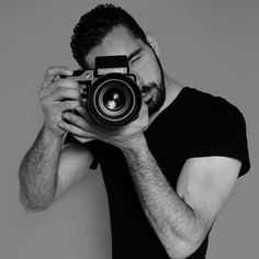 Christoph Marti is a Swiss based portrait and fine-art photographer. Rings For Men, Portrait, Photography, Good Photos, Pictures, Solothurn, Photo Studio, Switzerland, Men Rings