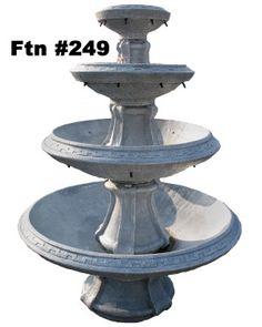 Concrete Flower Pots; Concrete Animals; Concrete Fountains; Concrete Statues; Concrete Gargoyles; Concrete Bird Baths; Concrete Benches; Concrete Gnomes; Concrete Mushrooms; Concrete Manufacturer