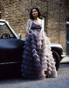 Jane Bourvis | Vintage Bridal Couture | Antique Wedding Dresses at 89 Golborne Road, London W10 5NL