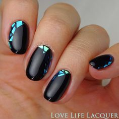 Love Life Lacquer