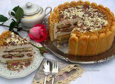 Животът може да e вкусен: Торта Малахов